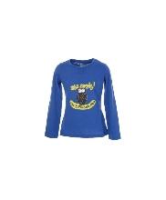 Afbeelding Bellerose T-shirt met UILTJE