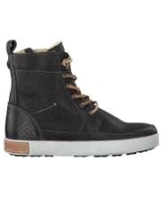 Afbeelding Zwarte Blackstone Boots CK01