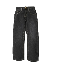 Afbeelding Name It Sticks Regular Jeans Black 13070556 Mini
