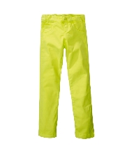 Afbeelding Name it Neon Yellow Denim Legging 13085102 Kids