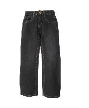 Afbeelding Name It Sticks Regular Jeans Black 13070556