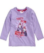 Afbeelding Name It Renea Shirt Amethyst Mini