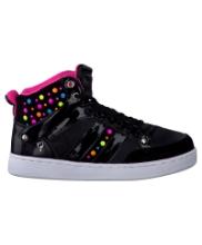 Afbeelding Zwarte Quick Sneakers MERCURY JR LACE