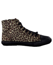 Afbeelding Bruine Guess Sneakers LAVERNE
