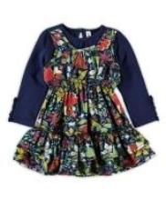 Afbeelding Babyface jurk
