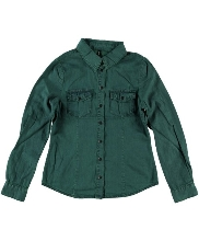 Afbeelding Outfitters jeans blouse GIRL