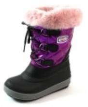 Afbeelding Olang Magic snowboots online Fuchsia OLA15