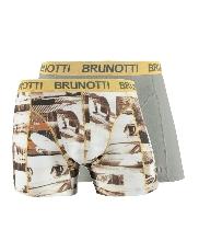 Afbeelding Brunotti Sebaso/Shawny Boys Underwear 2-Pack Check/Uni