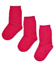 Afbeelding Melton sokken3-pack