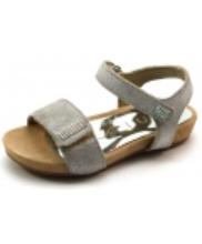 Afbeelding Unisa kids sandalen online Marin Zilver UNI40