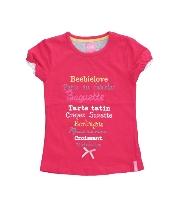 Afbeelding Beebielove Shirt korte mouw