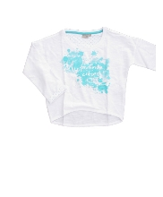 Afbeelding Blue Seven Shirt lange mouw