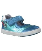 Afbeelding Blauwe Shoesme Ballerina's UR4S021