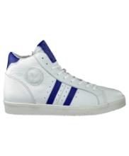 Afbeelding Witte Hip Sneakers H1046