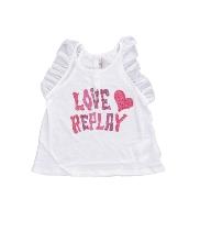 Afbeelding Replay Shirt mouwloos