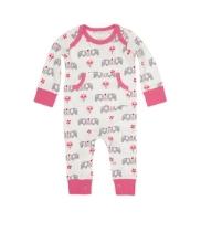 Afbeelding Fresk Pyjama met olifantjes