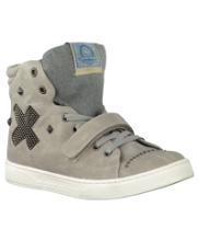 Afbeelding Grijze Bullboxer Sneakers 13AEF5322