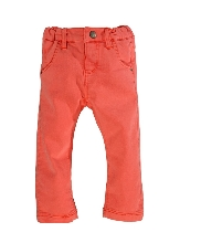 Afbeelding Name It Badda DNM Legging Calypso Coral 13093432 Mini