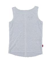 Afbeelding Name It Haztex Slim Tank Top Bright White 13105331 Kids