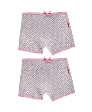 Afbeelding CL1765 Claesens 2-pack Boxer