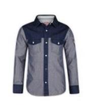Afbeelding WE Fashion overhemd