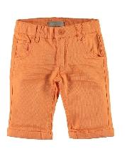 Afbeelding Name It Jonas Slim Twill Long Shorts Bird of Paradise 13101290 Mini