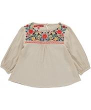 Afbeelding BEN2316 Bengh per principesse blouse
