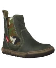 Afbeelding Groene Shoesme Boots EF4W032