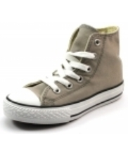 Afbeelding Converse All Stars High kinder sneakers Taupe ALL58