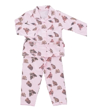Afbeelding Claesens Pyjama