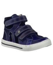Afbeelding Blauwe Omoda Boots 8842