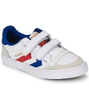 Afbeelding sneakers Hummel STADIL JR VELCRO