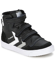 Afbeelding sneakers Hummel STADIL JR VELCRO HIGH
