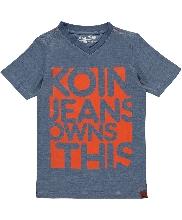 Afbeelding KO1093 Koin Jeans Shirt