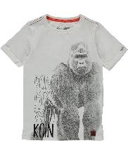 Afbeelding KO1096 Koin Jeans Shirt