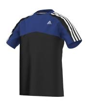 Afbeelding T-shirts adidas Tee-shirt Junior