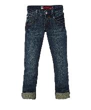 Afbeelding jeans Concrete