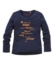 Afbeelding T-shirt lange mouw
