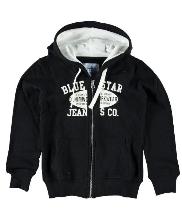 Afbeelding Blue Star Jeans sweatvest