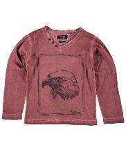 Afbeelding REDSOUL shirt