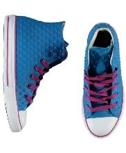 Afbeelding Converse sneakers GIRL waterproof