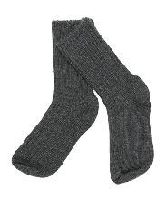 Afbeelding Joha wollen sokken