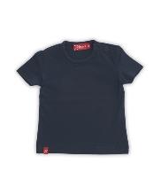 Afbeelding BASICS by KKTK.nl Shirt korte mouw