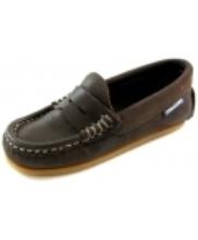 Afbeelding Diggers schoenen online moccasin Penny Bruin DIG30