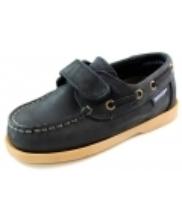 Afbeelding Diggers kinderschoenen online bootschoen 101CV Blauw DIG06