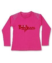 Afbeelding Billie Jeans shirt