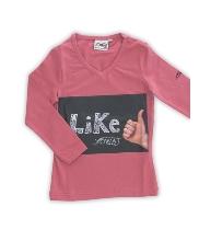 Afbeelding Xowat Shirt lange mouw