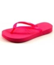 Afbeelding Havaianas slippers Slim kids Roze HAV26