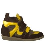 Afbeelding Bruine Omoda Sneakers 1635