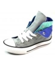 Afbeelding Converse All Stars sneakers online 637320C Grijs ALL92